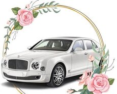 Bentley Muilsanne