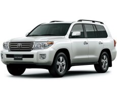 Toyota Land Cruiser 200 (2013)