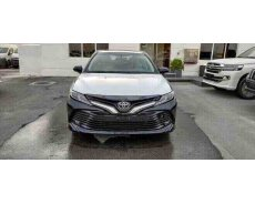 Toyota Camry, 2019 il