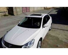 DongFeng Fengshen S30, 2015 il