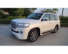 Toyota Land Cruiser, 2014 il