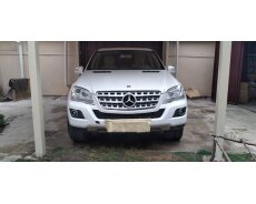 Mercedes ml 350, 2011 il