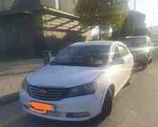 Geely Emgrand EC7, 2013 il